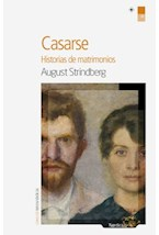 Papel CASARSE HISTORIAS DE MATRIMONIOS