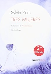 Libro Tres Mujeres
