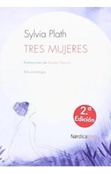Papel TRES MUJERES [ILUSTRADO] [ESPAÑOL - INGLES]