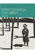Papel RETRATO DE BAROJA CON ABRIGO