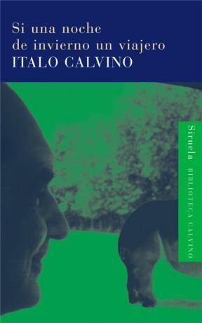 E-book Si Una Noche De Invierno Un Viajero
