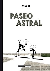 Papel Paseo Astral