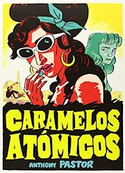 Papel Caramelos Atomicos