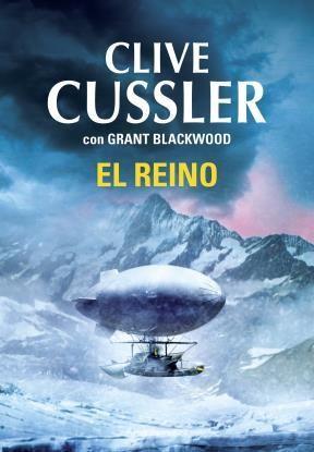 E-book El Reino (Las Aventuras De Fargo 3)