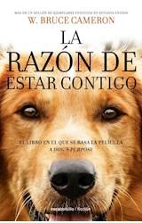 Papel RAZON DE ESTAR CONTIGO 1 (COLECCION FICCION)