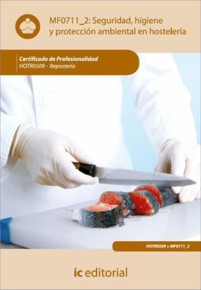 E-book Seguridad E Higiene Y Proteccion Ambiental En Hostelería. Hotr0509
