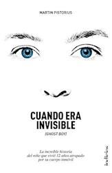 Libro Cuando Era Invisible
