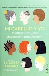 Libro Mi Cabello Y Yo