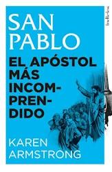 Libro San Pablo  El Apostol Mas Incomprendido