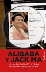 Libro Alibaba Y Jack Ma