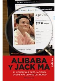 Papel Alibaba Y Jack Ma