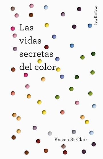 Papel Las Vidas Secretas Del Color