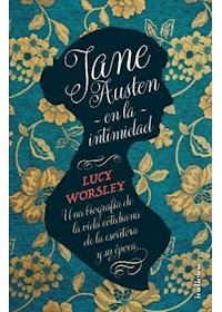 Papel Jane Austen En La Intimidad