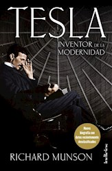 Papel Tesla: Inventor De La Modernidad