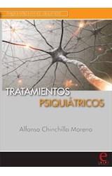 E-book Tratamientos Psiquiátricos