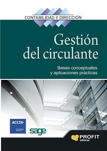 E-book Gestión Del Circulante
