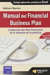 Libro Manual Del Financial Business Plan