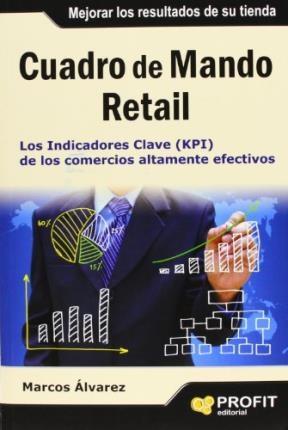 Papel Cuadro De Mando Retail