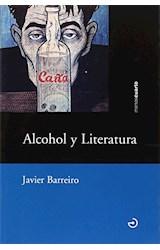 Papel Alcohol Y Literatura