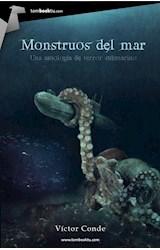 Papel Monstruos del mar