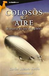 Libro Colosos Del Aire