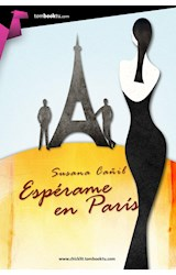 Papel Esperame en París
