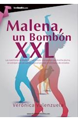 Papel Malena, un bombón XXL