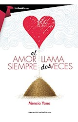Papel El Amor Siempre Llama Dos Veces
