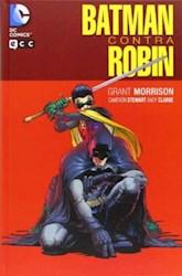 Papel Batman Contra Robin
