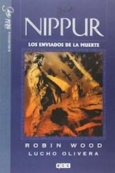 Papel Nippur Vol.3 Los Enviados De La Muerte