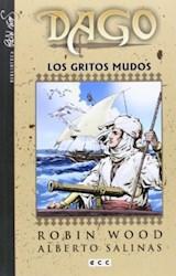 Papel Dago Los Gritos Mudos Vol.3