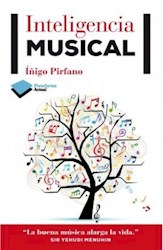 Libro Inteligencia Musical