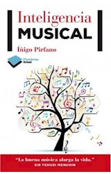 Papel INTELIGENCIA MUSICAL