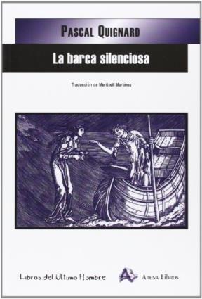 Papel La Barca Silenciosa