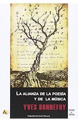 Papel LA ALIANZA DE LA POESIA Y DE LA MUSICA