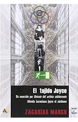 Papel EL TEJIDO JOYCE