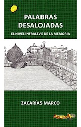 Papel PALABRAS DESALOJADAS