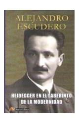 Papel HEIDEGGER EN EL LABERINTO DE LA MODERNIDAD