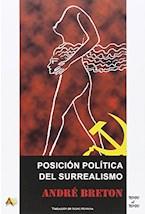 Papel POSICION POLITICA DEL SURREALISMO