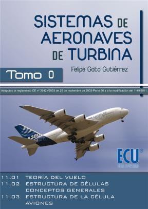 E-book Sistemas De Aeronaves De Turbina 0