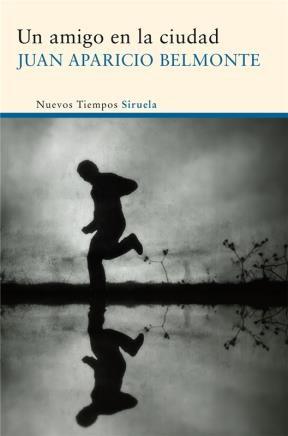 E-book Un Amigo En La Ciudad