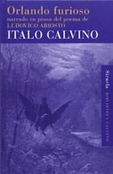 Libro Orlando Furioso Narrado En Prosa Del Poema De Ludovico Ariosto