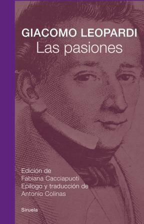 E-book Las Pasiones