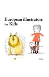 Papel EUROPEAN ILLUSTRATORS FOR KIDS