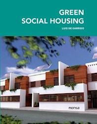 Libro Green Social Housing