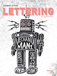 Libro Lettering : Drawing Letters
