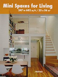 Libro Mini Spaces For Living : 247 To 602 Sq Ft