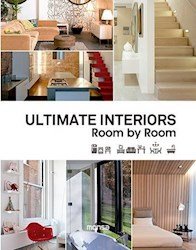 Libro Ultimate Interiors : Room By Room