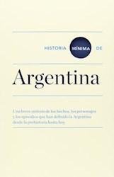 Libro Historia Minima De Argentina