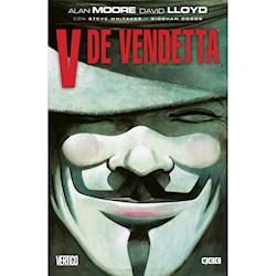 Papel V De Vendetta